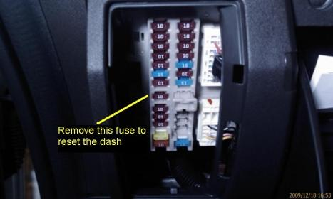 Show the temp in your dash - Page 6 - The Navara Forum