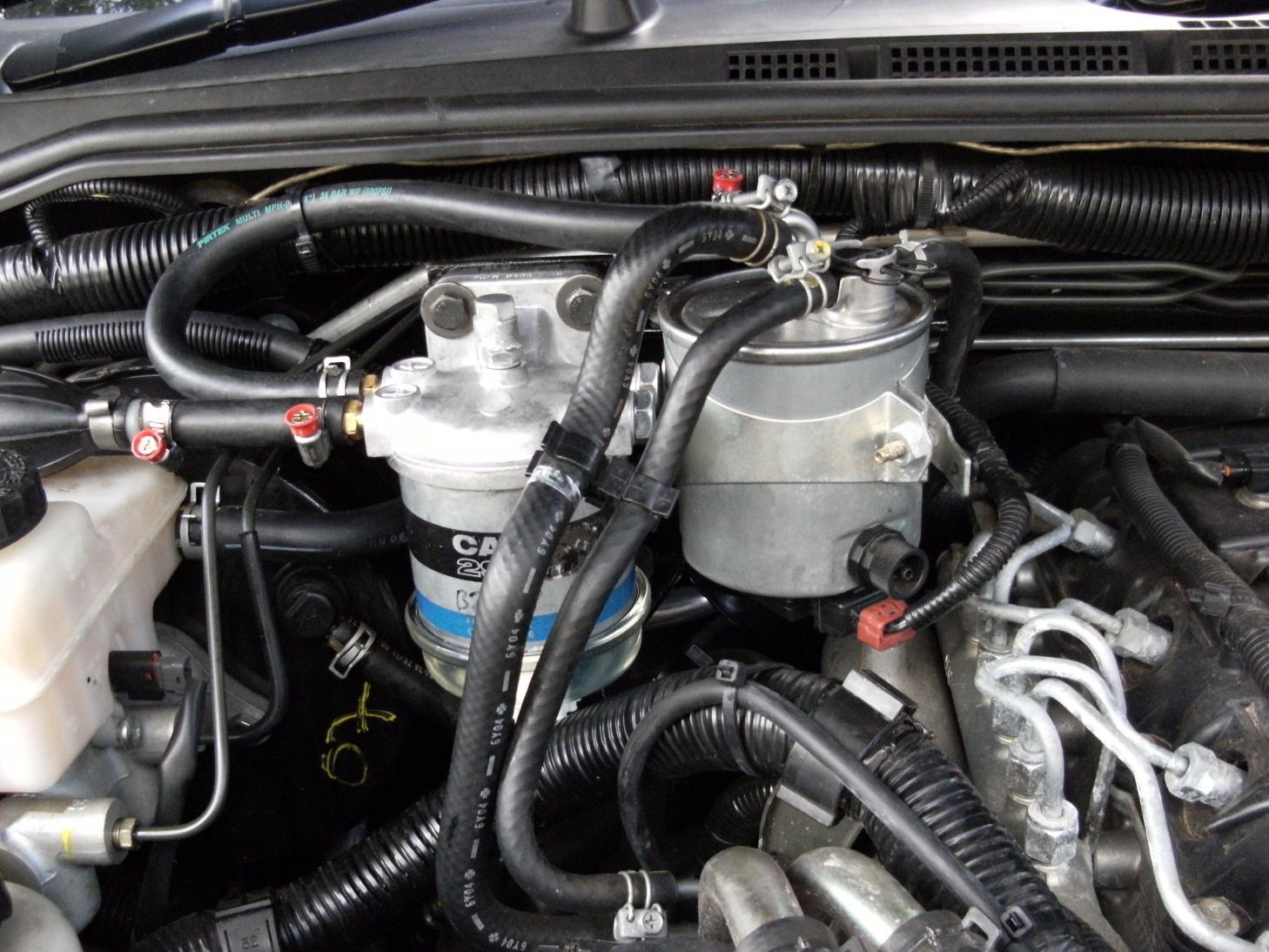 nissan navara fuel filters  nissan  free printable wiring