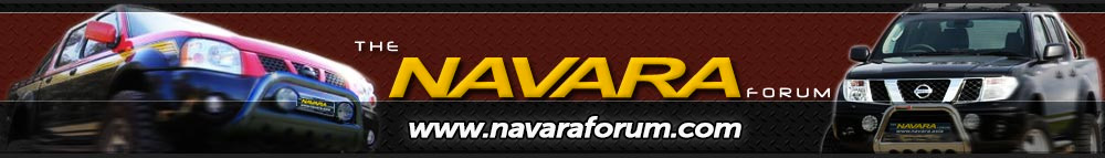 The Navara Forum